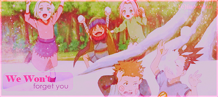 .:We.Won't.Forget.You:. by Ino-chan