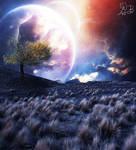 Fantasy Dream Planet