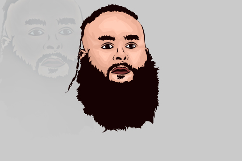 Brawn-Strowman//VectorArt by AtdhedonGraphics