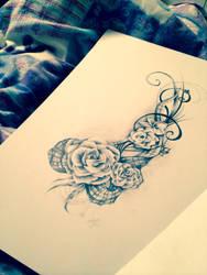 Tattoo by LoSqui