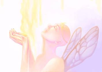 Queen Bee by LoSqui