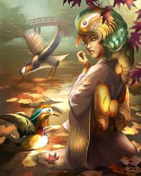 Mandarin Mornings
