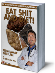 Eat Shit and Diet by AsparagusTrevor