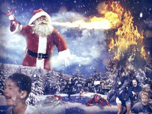 Santa Horror