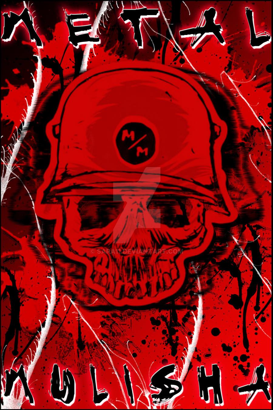 Popular Wallpaper Logo Metal Mulisha - metal_mulisha_poster_by_sara11-d352vzz  Image_931622.jpg