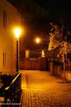 Silent corner