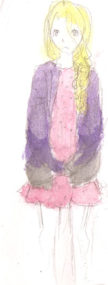 Usumi wasap by nigirlemma