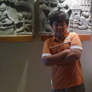 maulana98's Profile Picture