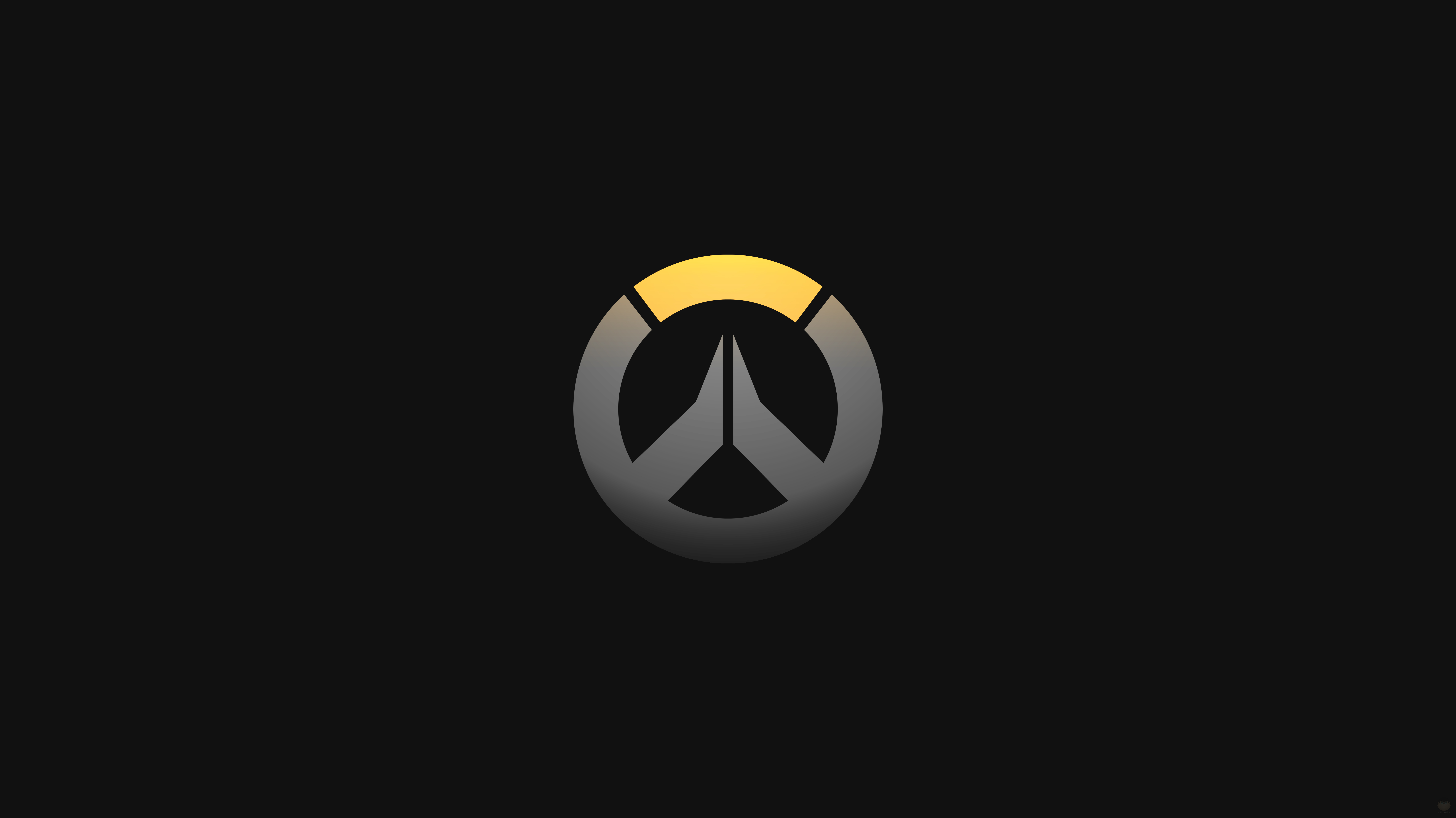 Overwatch Wallpaper Dark 8k By Al Proto On Deviantart