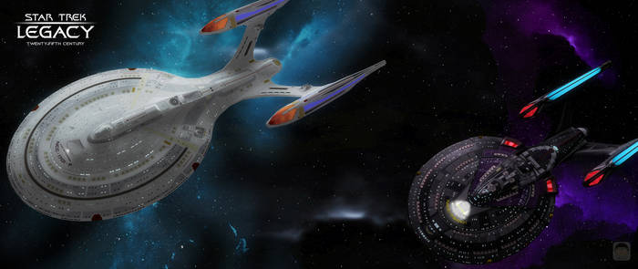 Comissioning the Enterprise-F