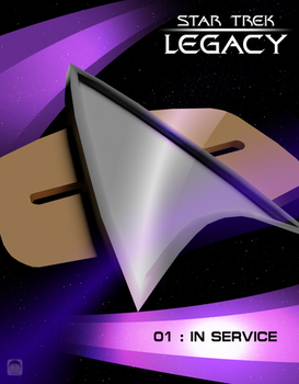Star Trek Legacy - In Service