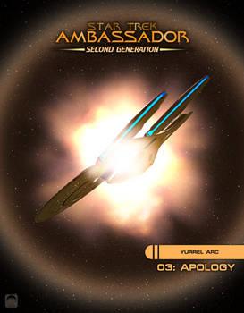 Star Trek Ambassador - Apology