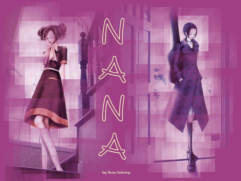 nana wallpaper page 3