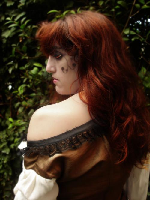 Vampire Lady ID by Aroa-hime