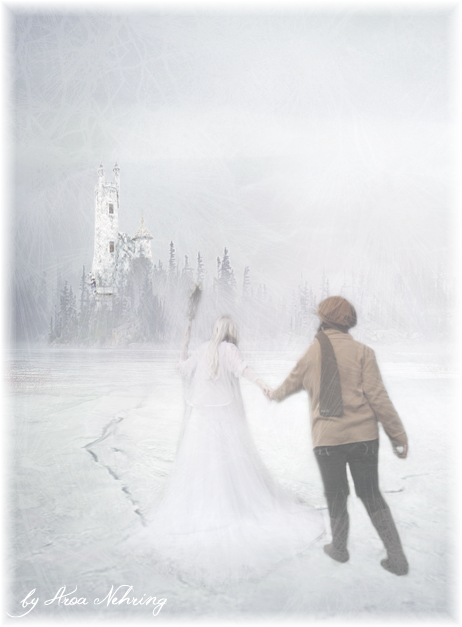 Come to my Castle by Aroa-hime