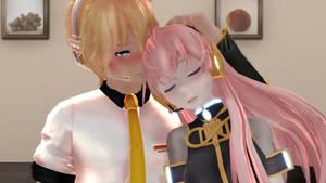 [VIDEO LINK] Can't Sleep Love