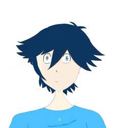 Yasei Yumei (digital Redesign #1)