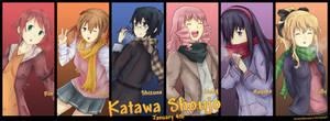 Katawa Shoujo - Cya there... by groundzeroace
