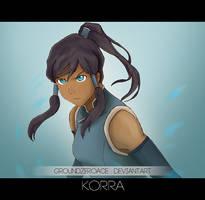 #08 Korra