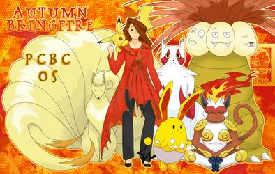 PCBCOS Judge Autumn Bringfire