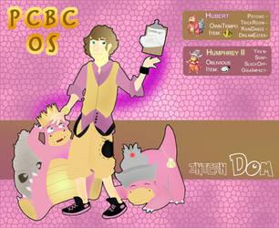 PCBCOS Intern: Dom