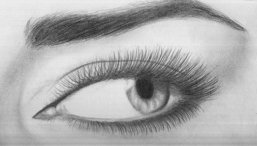 Bright Eyes by k-iannitelli