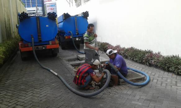 Tukang Sedot wc Surabaya