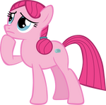 No Sonic Rainboom - Pinkamena Diane Pie