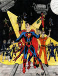 Superman Sentinel of Liberty 3