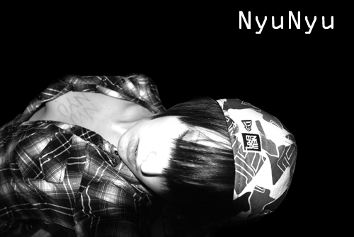 For NyuNyu by Pink-Naru