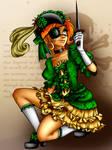 Pirate Loli