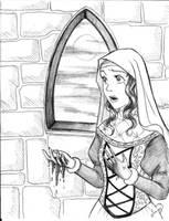 Lady Macbeth by Peipp