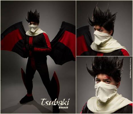 Tsubaki Cosplay (Bleach)