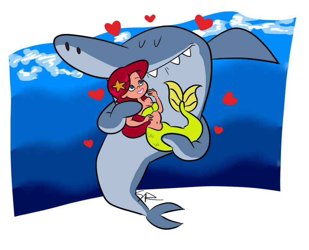 The gallery for --> Zig And Sharko Wallpaper