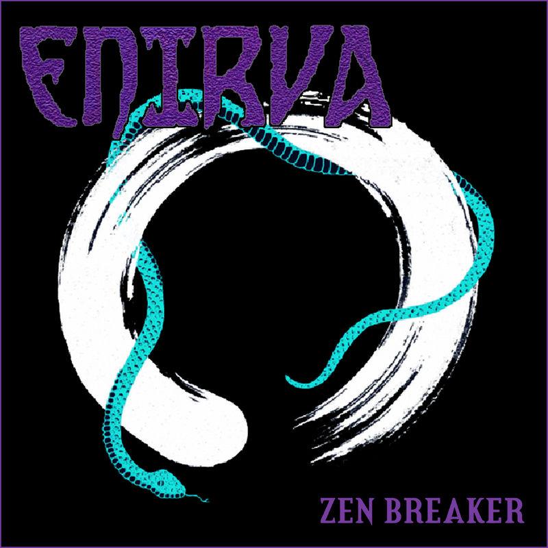 ENIRVA - Zen Breaker (remaster)