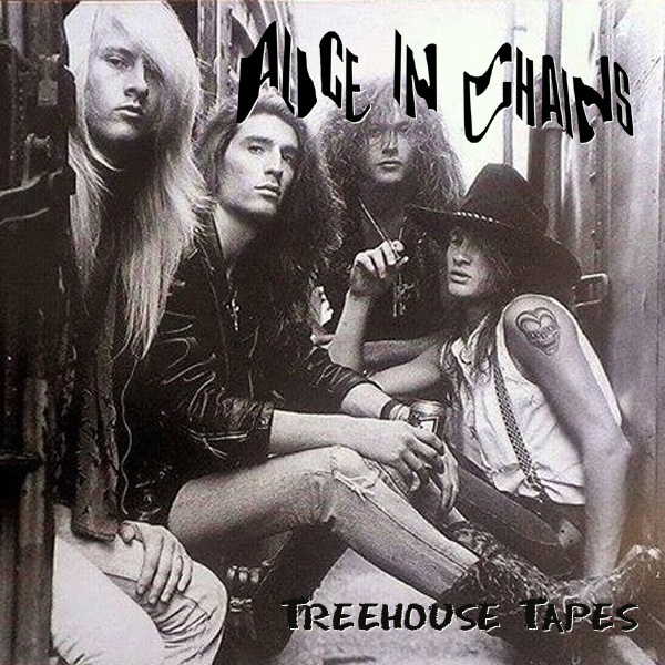 Image Result For Alice In Chains