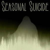 Creeper Logo for SEASONAL SUICIDE