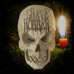 GRAVE ROBBER - Christmas 2016 - 2