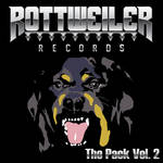 Rottweiler Records - The Pack, Vol. 2 (A)
