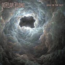 DOLLAR LLAMA - Hole in the Sky