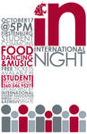 WSU International Night