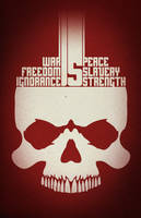 freedom is slavery by madFusion15