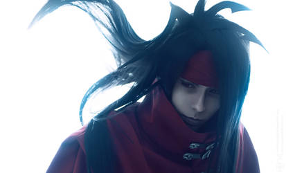 Vincent Valentine Final Fantasy DOC - Memories