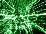 Green Light Swirls