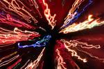 Abstract Light Pulse