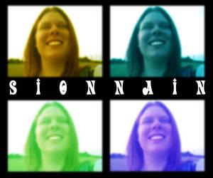 Sionnain ID