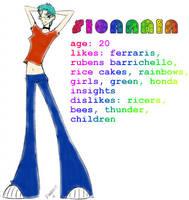 Rainbow ID by jealousofrouge