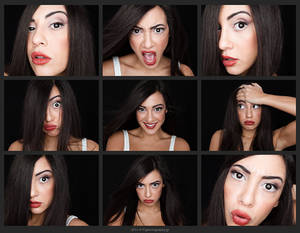 P2 Photography Greece - The Pro-Selfie project No4