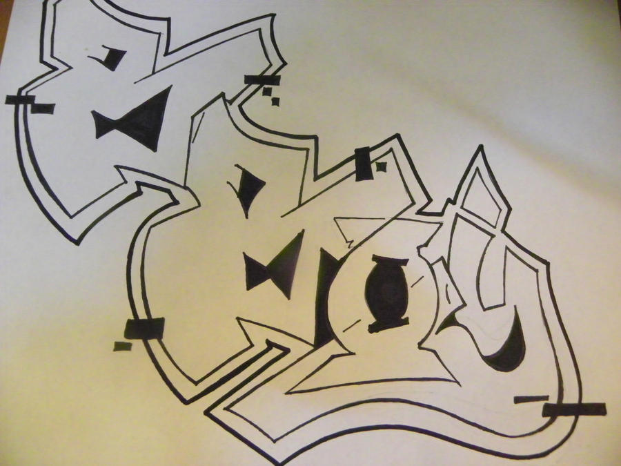 bboy graffiti by colleen721 on deviantart