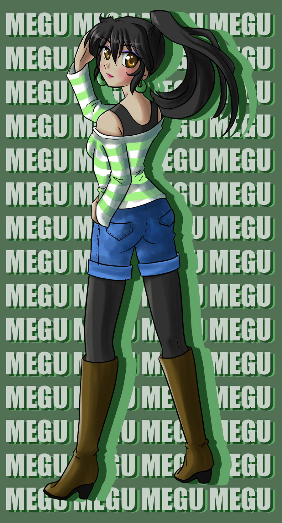 Megumita0w0's Profile Picture